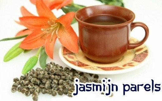 Jasmijn Parels