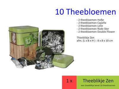 theebloemen
